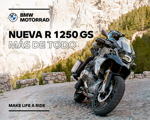 banner BMW Motorrad