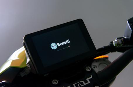 Conoce la nueva 600cc de Benelli Argentina