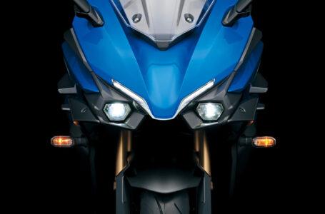 ¡Suzuki GSX-S1000GT 2022!