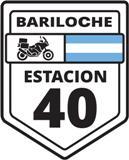 BARILOCHE ESTACION 40 PEQUEÑO